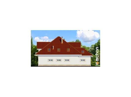 Dom W Ambrozji Biuro Projektów Archon Abt Pracownie Projektowe