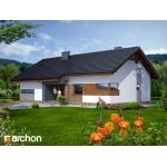 Dom w palisandrach (Biuro Projektów ARCHON+)